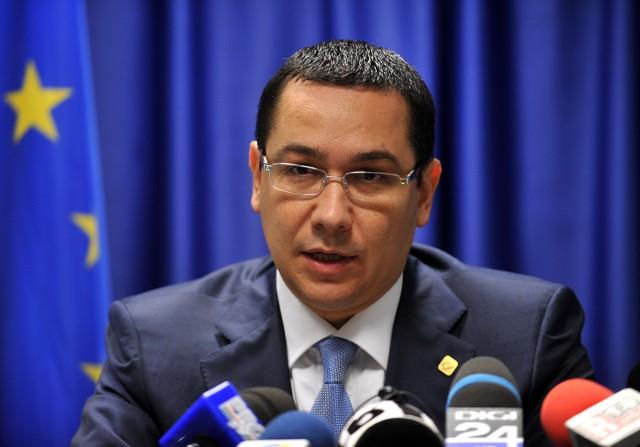 Romanian Premier visits Ankara