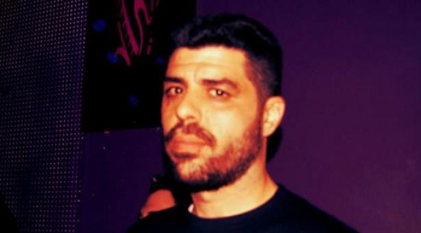 Anti-fascist activist murdered by 'neo-Nazi' Golden Dawn supporter