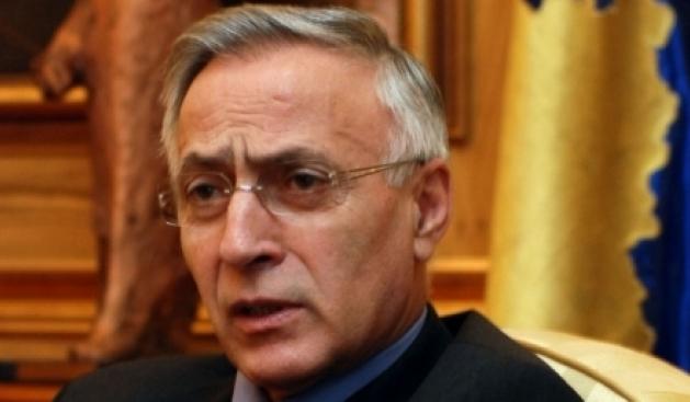 Speaker of parliament Krasniqi: PDK is being taken advantage of