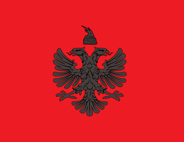Strong political debates in Albania for the change of symbols