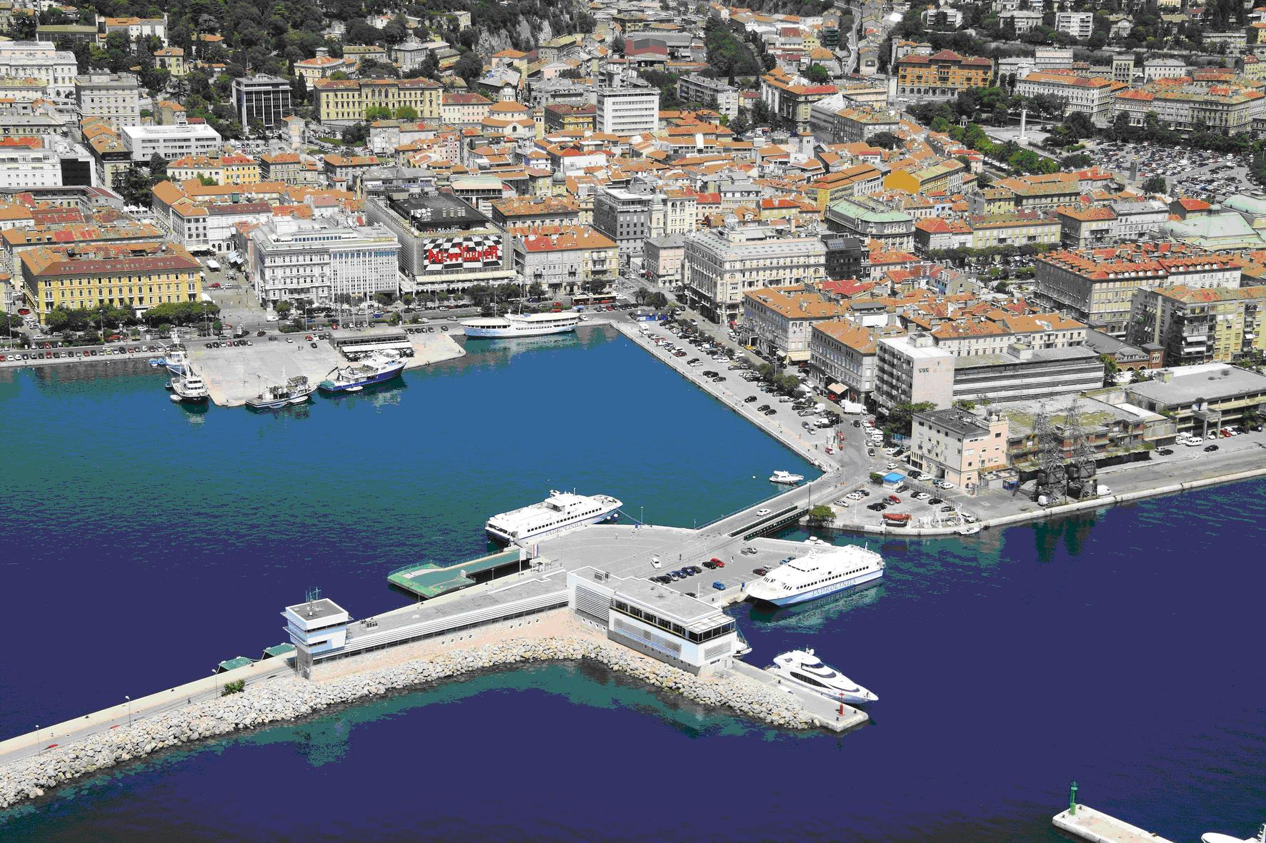Indonesian interest about Croatia's seaports