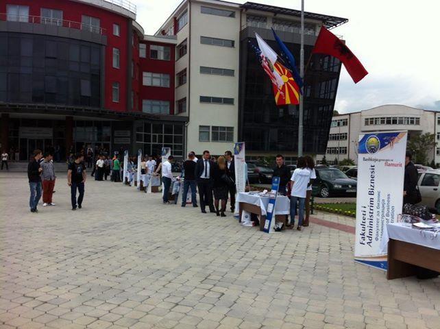 Academic year kicks off in the universities of FYROM