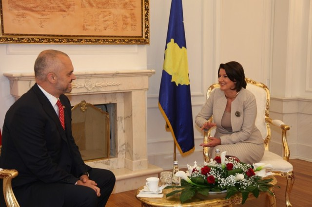Rama-Jahjaga: Long term projects for future generations
