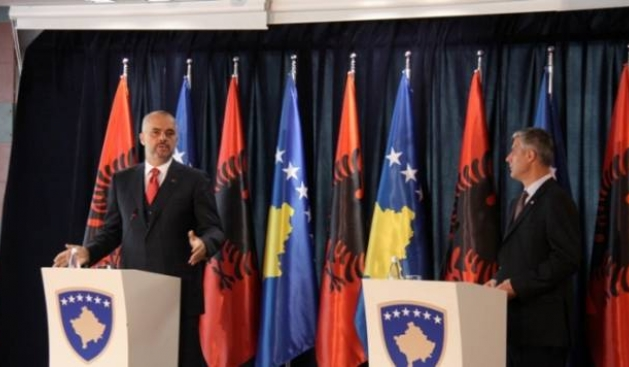Rama and Thaci: We talked about a strategic joint governing