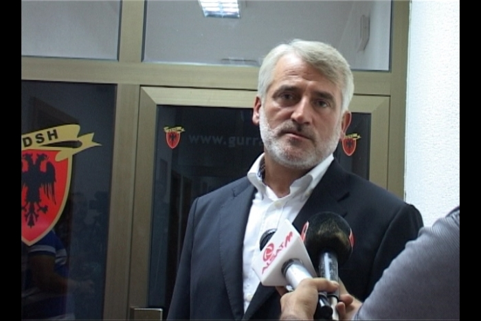 Leader of PDSH Thaci: The border hasn't been blocked even in times of war