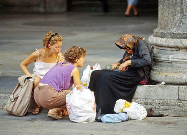 Official report shows a significant increase of the level of poverty in Albania