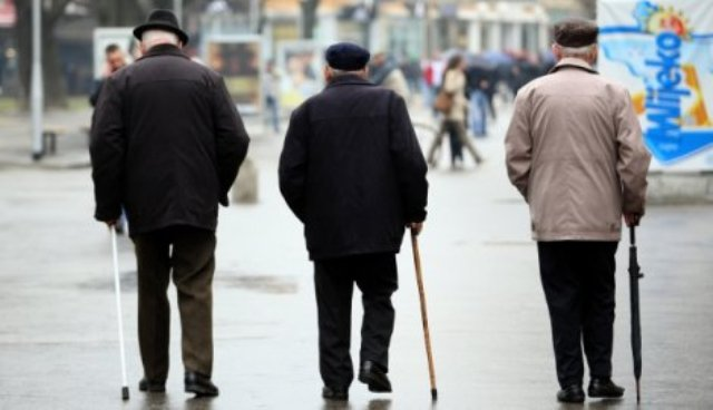 Since September Higher Pensions in RS