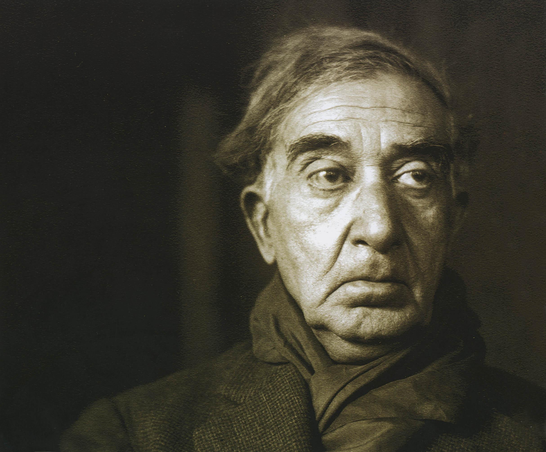 Chania honors poet K. P. Kavafis