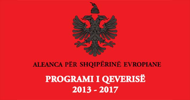 SP-SMI detail their plan on how to employ 300 thousand Albanians