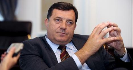 Dodik Expects an Agreement in Brussels