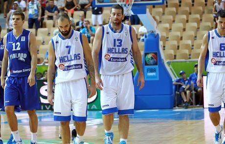 Preliminary Round of Eurobasket 2013 ends – all results and fixtures
