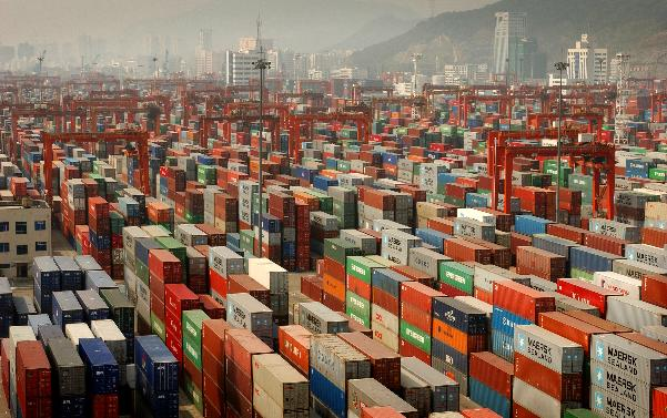 Romanian exports hit a new record in July