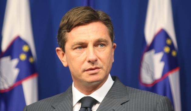 Slovenian president to visit Kosovo
