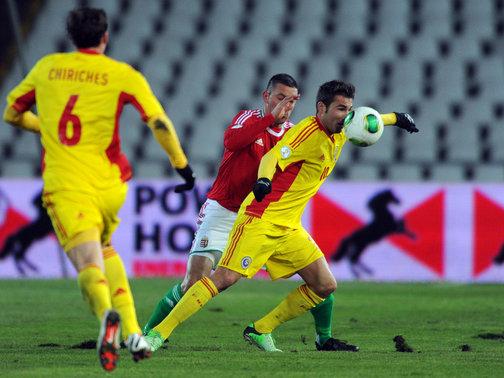 Romania vs. Hungary: more than a simple football match