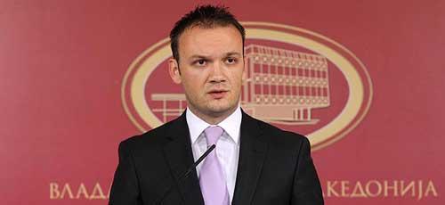 Skopje envisages scenarios against the embargo of Kosovo