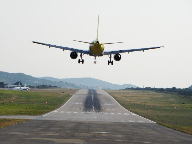 Booming Split Airport leads the way in Dalmatia