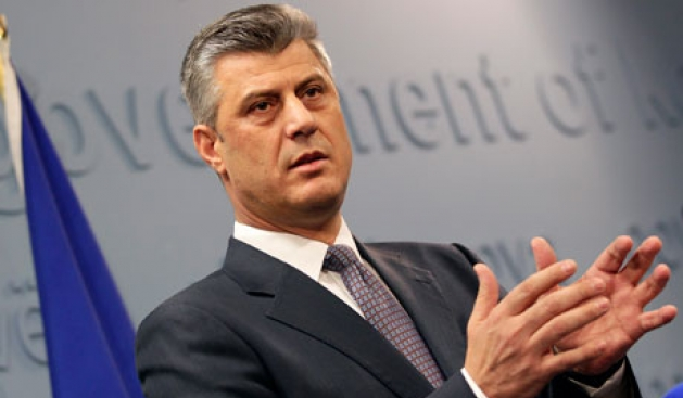 Thaci to hold a visit in Tirana on Friday