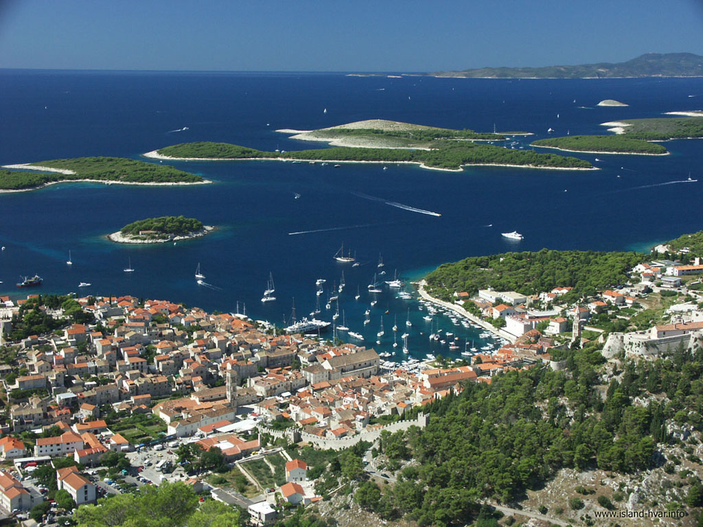 Hvar's party image to be portrayed to American audience