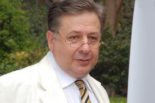Ankara sends its ambassador in Cairo