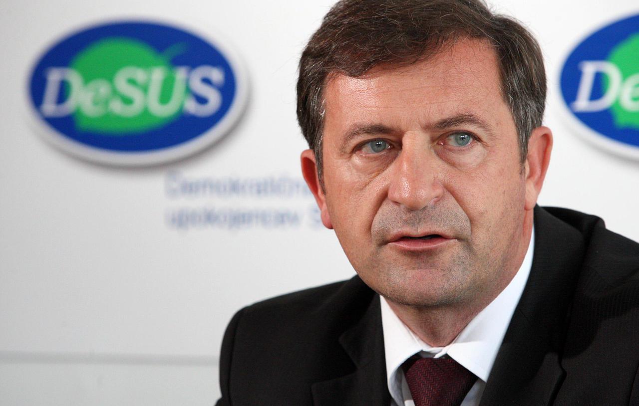 Ljubljana condemns atrocities in Syria