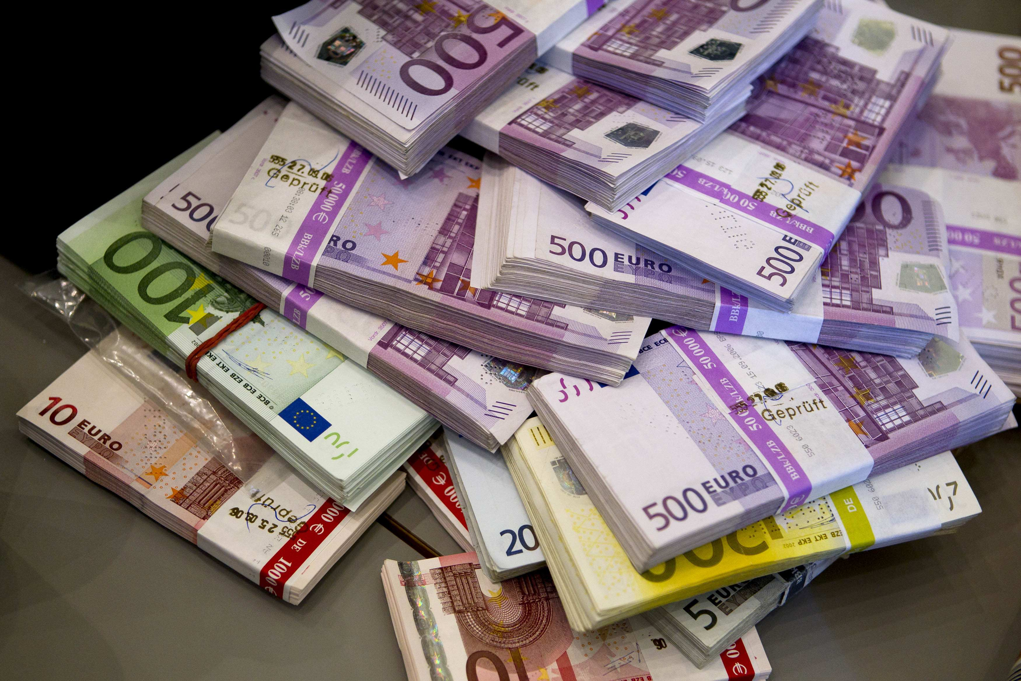 Greece raised 1.14 bln € from T-bill auction
