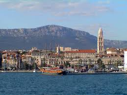Once the Gateway to the Islands, Split Tourism is Booming