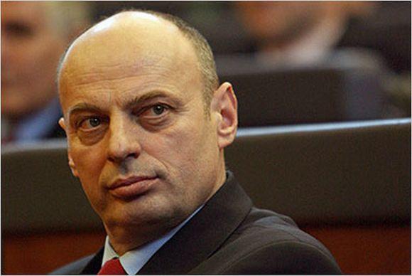 PDK nominates Agim Çeku as candidate for mayor of Pristina