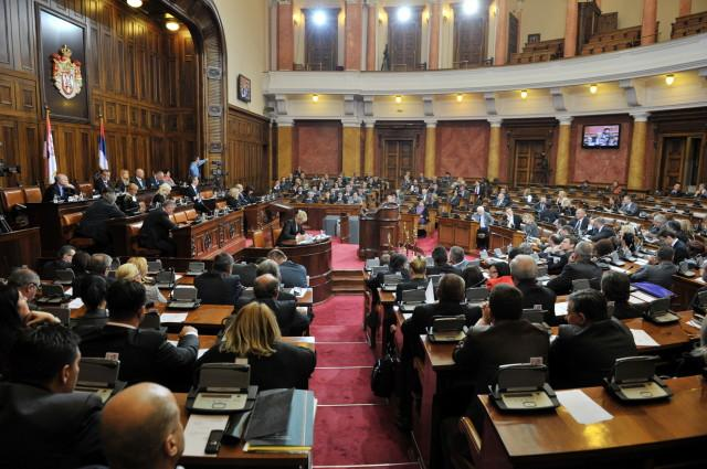 Nine new faces join the Serbian cabinet