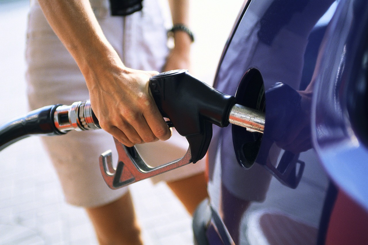 Fuel prices rise in Slovenia