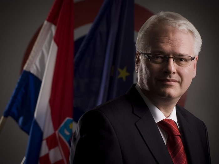 President of Croatia to hold a two day visit in Montenegro