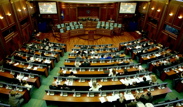 Speaker of parliament Krasniqi: The government is to be blamed for the failure to implement the resolution on Presevo