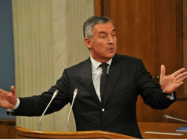 """Premier Djukanovic says that light will be shed upon """"Bugging"""" affair"""