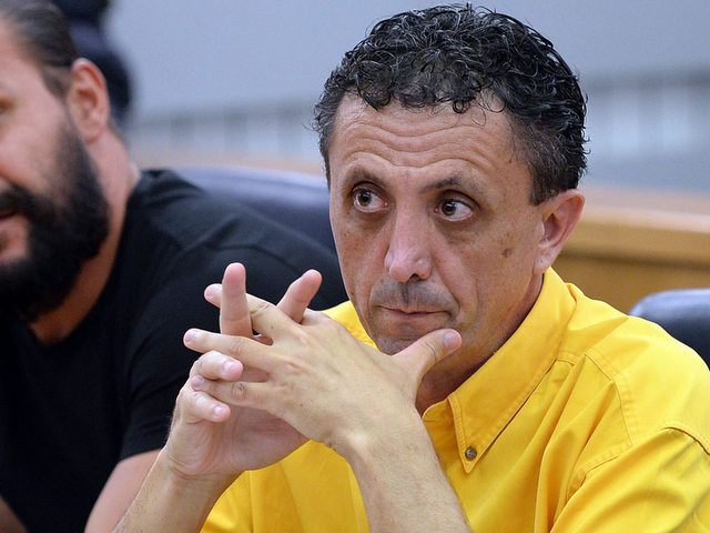 Association of journalists calls upon foreign diplomats to visit the imprisoned journalist Kezharovski