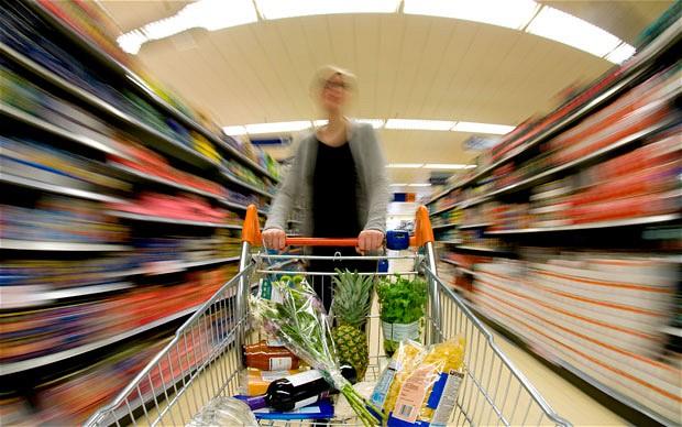 Greek retail sales decreased by 7.8% in August