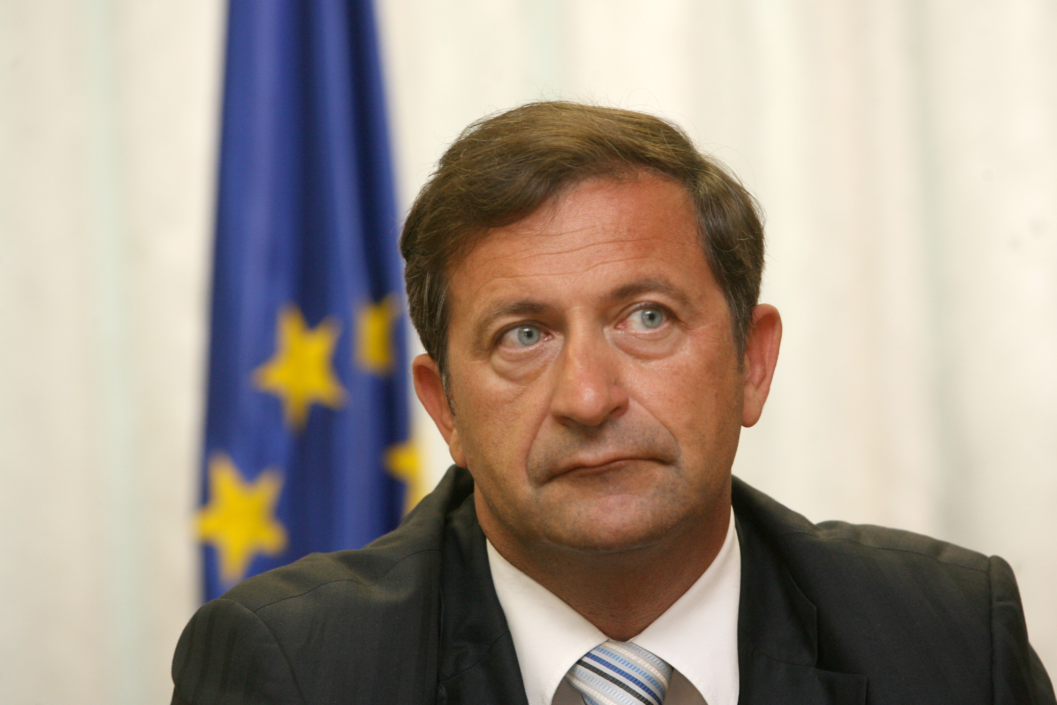 Slovenia adopts response to Croatia's arbitration memorandum