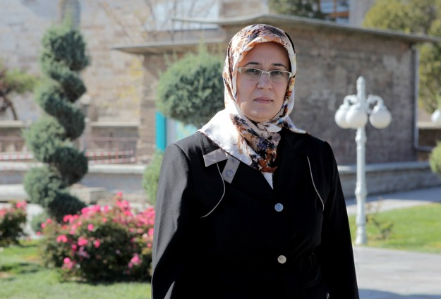 Political tensions rise again in Turkey due to the headscarf