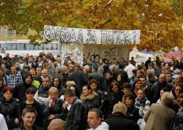 Serbs are ready to participate in the elections