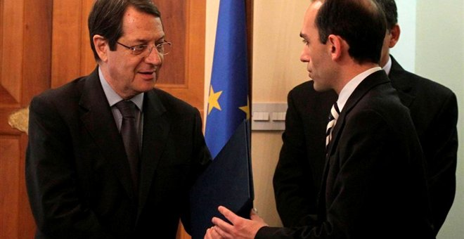 Cyprus economy review: Troika comes for second half
