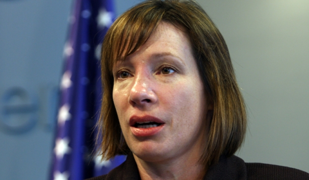 US ambassador to Kosovo meets with political parties
