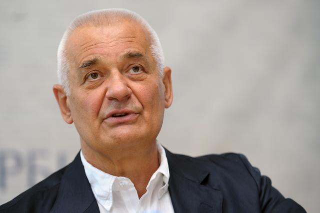Tijanić`s death an earthquake for Serbian journalism