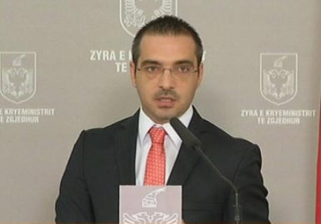 Minister of Interior of Albania raises the alarm about the state of civil emergencies