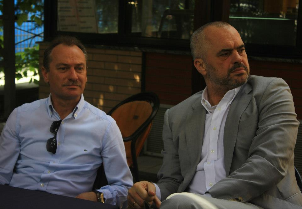 Premier Rama encourages justice to do his job on the case of the mayor of Vlora