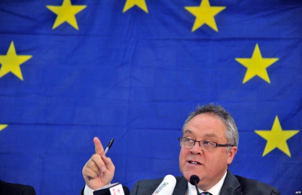 British MEP to hold a three day visit to FYROM