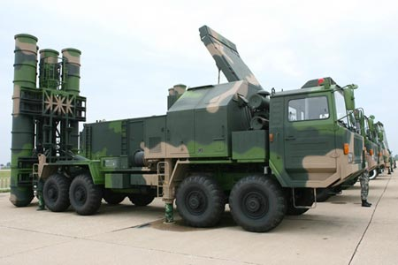 Ankara maintains stance on Chinese air defence system