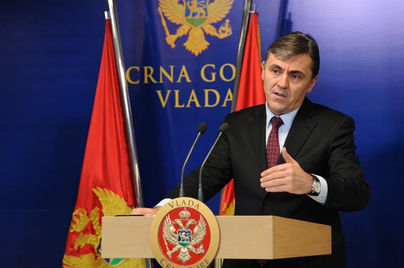 Government of Montenegro is planning to generate 100 million Euros more incomes this year