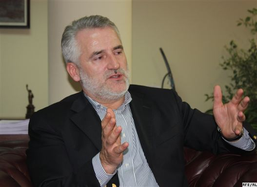 Leader of PDSH: VMRO-DPMNE and BDI offer false hopes