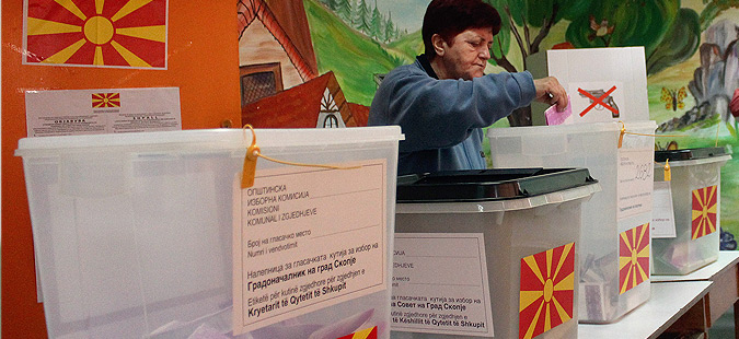 VMRO-DPMNE may call for of early elections