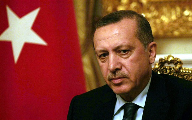 Erdoğan determined to continue the peace process with the Kurds