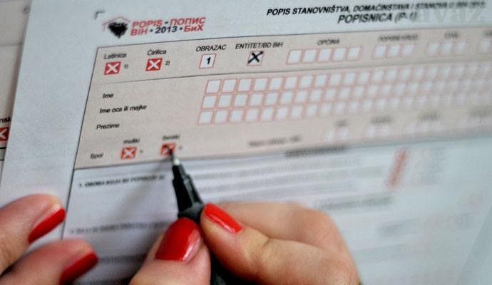 Post-Enumeration Survey in B&H Will Start Soon