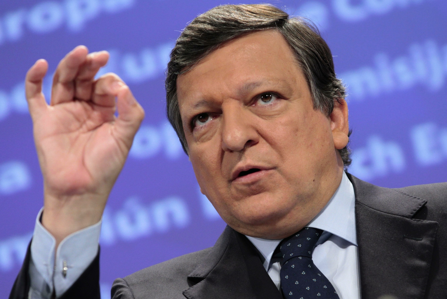 """""""A second haircut for the Greek economy is out of the question"""""""